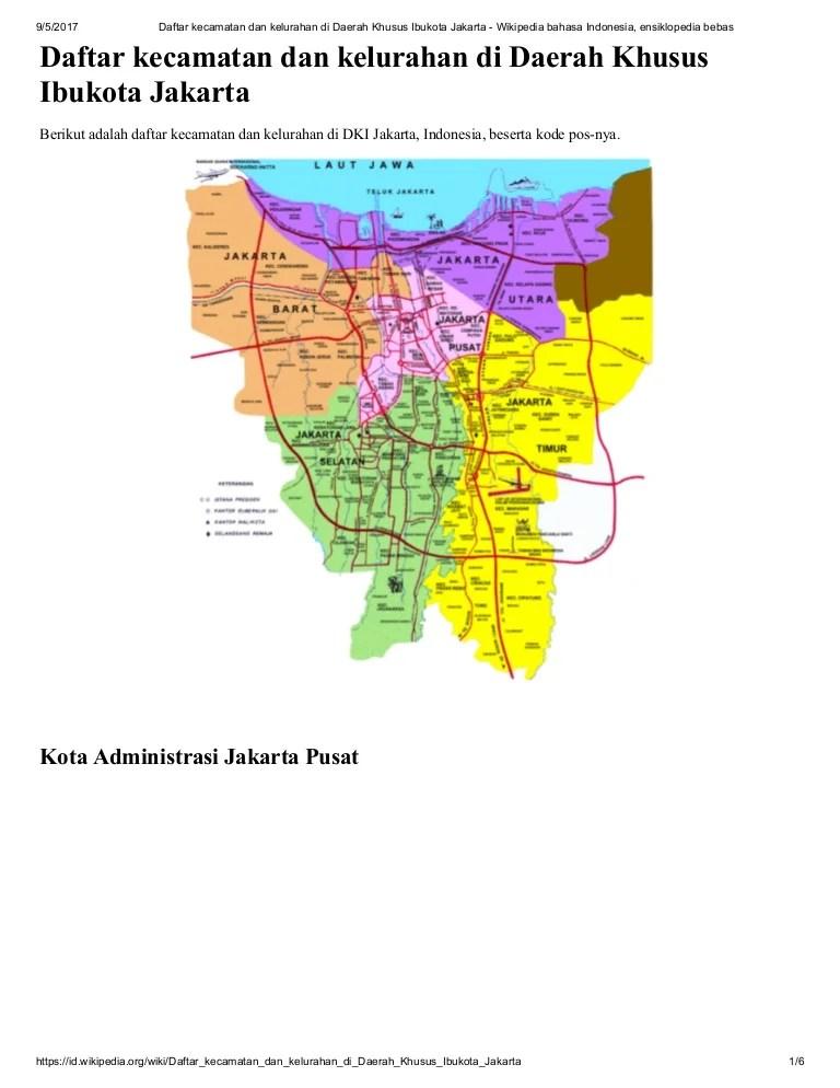 Kode Pos 14470 : 14470, Install, Windows, Jakarta