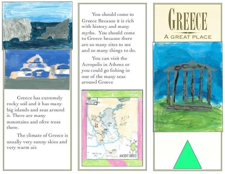 Jf Greece Brochure