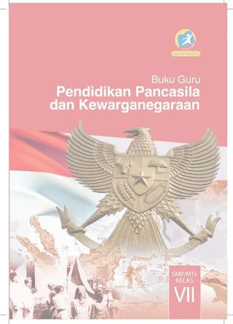 Download Materi PKn Kelas 7 Kurikulum 2013 Revisi 2017