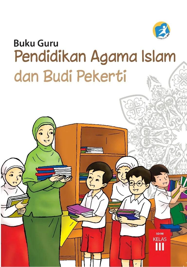 Manfaat Percaya Diri Dalam Kehidupanmu : manfaat, percaya, dalam, kehidupanmu, Kelas, Sd_pendidikan_agama_islam_dan_budi_pekerti_guru