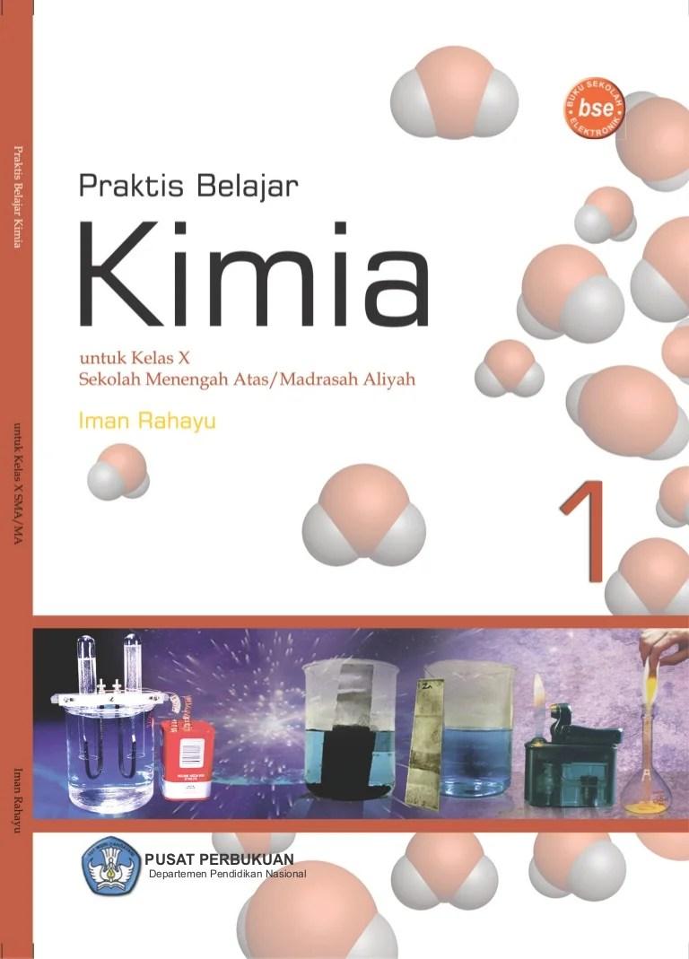 Materi Kimia Kelas 10 Semester 1 : materi, kimia, kelas, semester, Kimia, (Kurikulum, 2013), Kelas