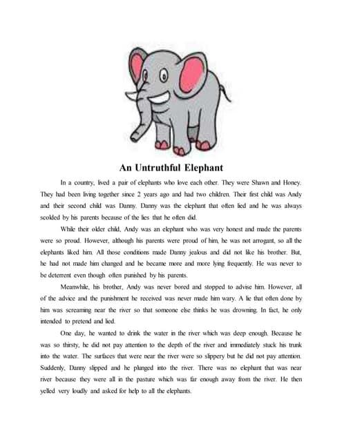 Fabel Bahasa Jawa : fabel, bahasa, Kumpulan, Fabel, Bahasa, Inggris