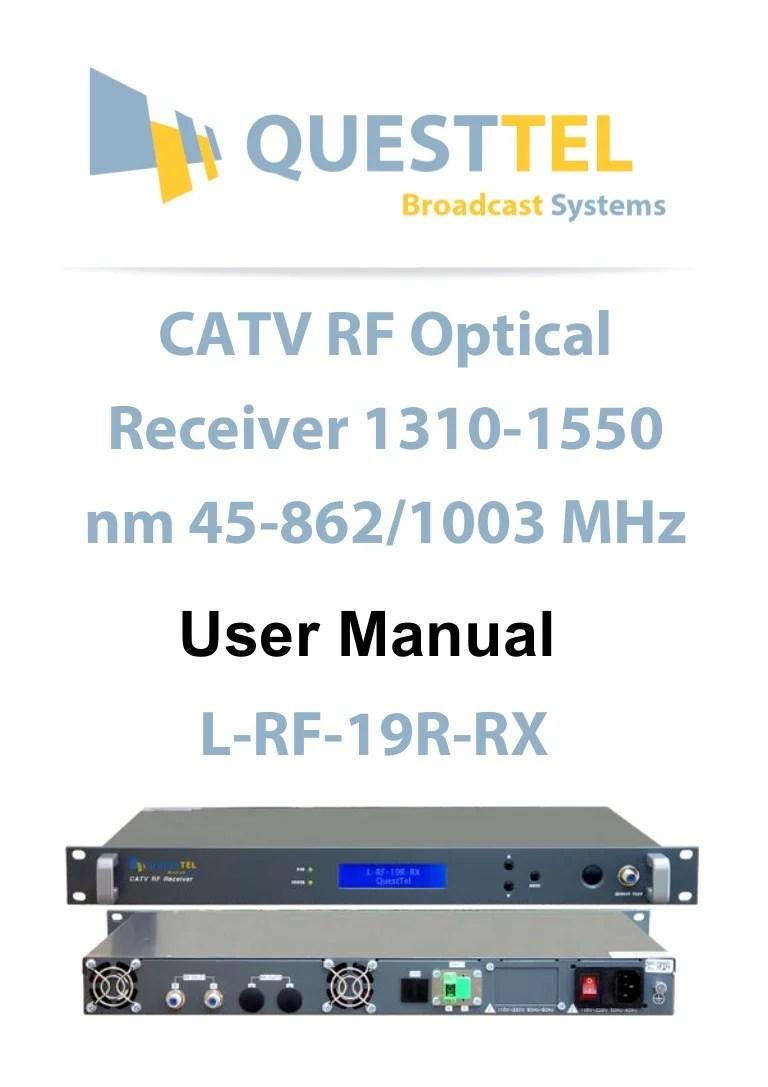 hight resolution of catv system diagram