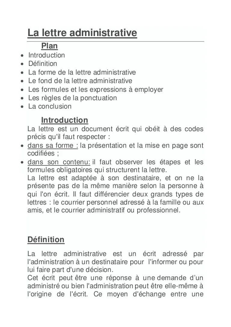 lettre de motivation collaboratrice administrative