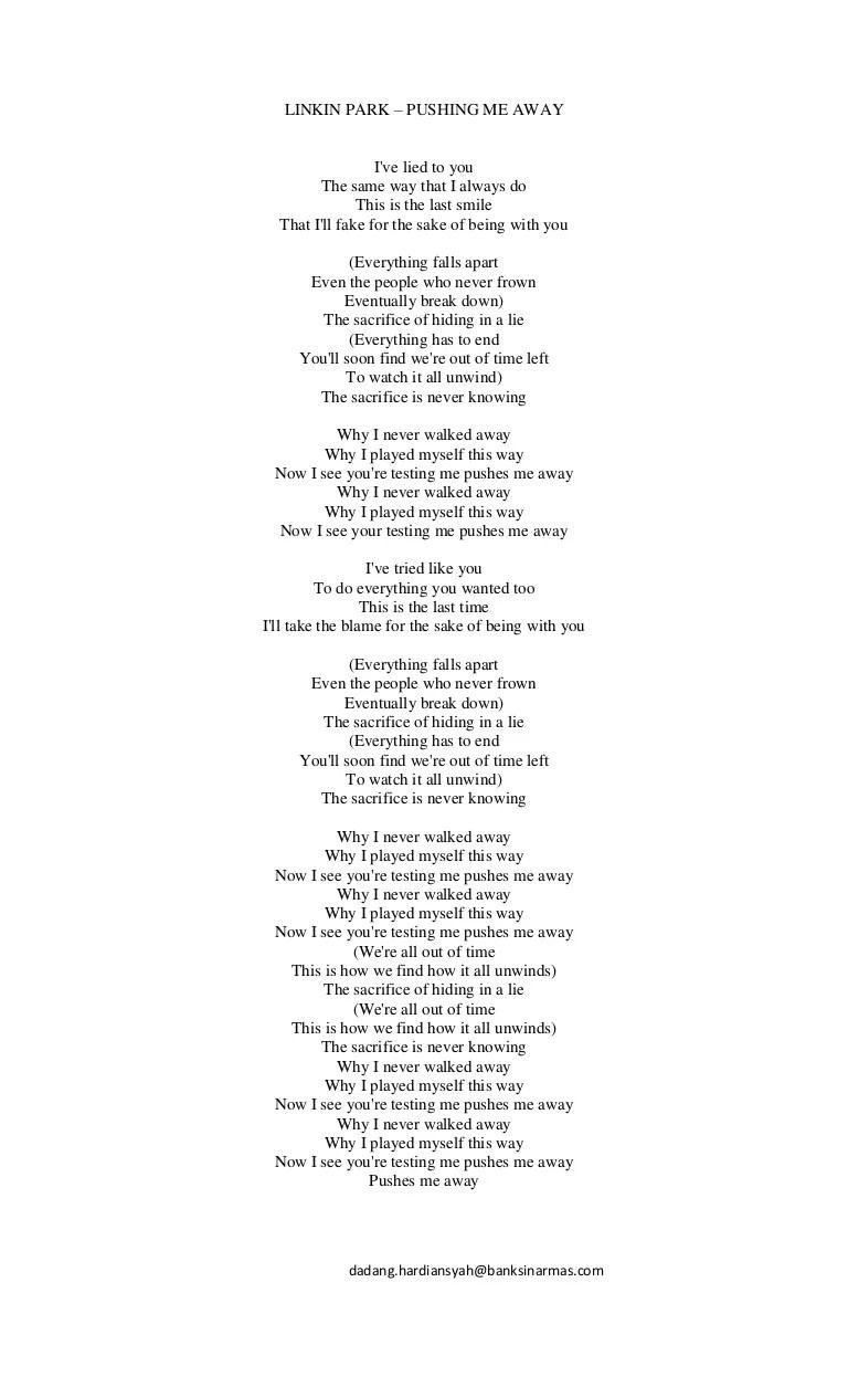Lirik Lagu Arti Kehadiranmu : lirik, kehadiranmu, Lirik
