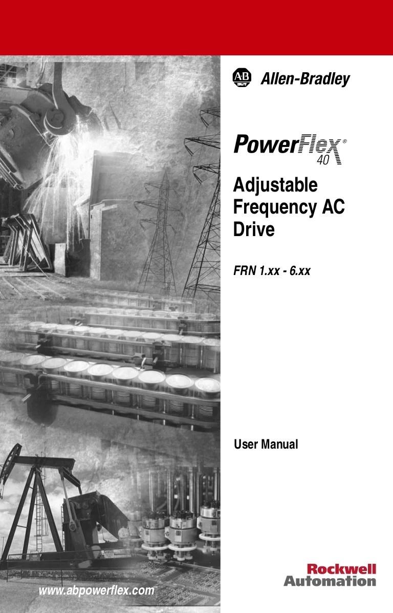 medium resolution of powerflex 40 ethernet wiring diagram