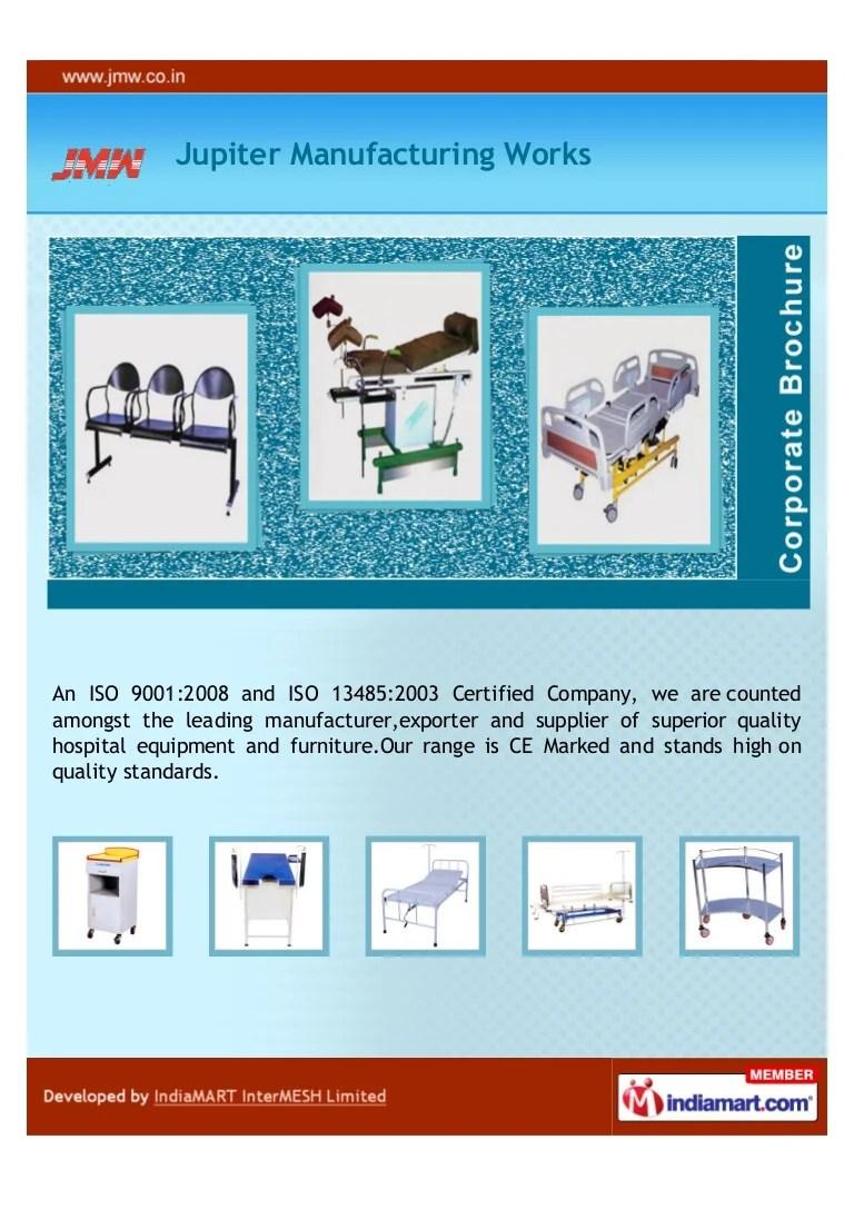 Jupiter Equipments Manufacturer & Supplier Pvt Ltd