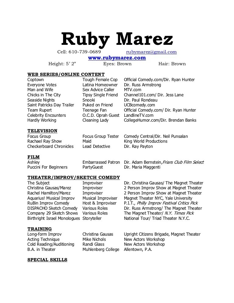 March 2013 Resume Fileshare Ver