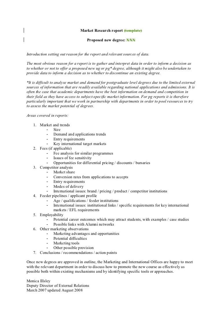 Report Outline Template Samples Formats Examples Autobiography Outline  Questionnaire Template