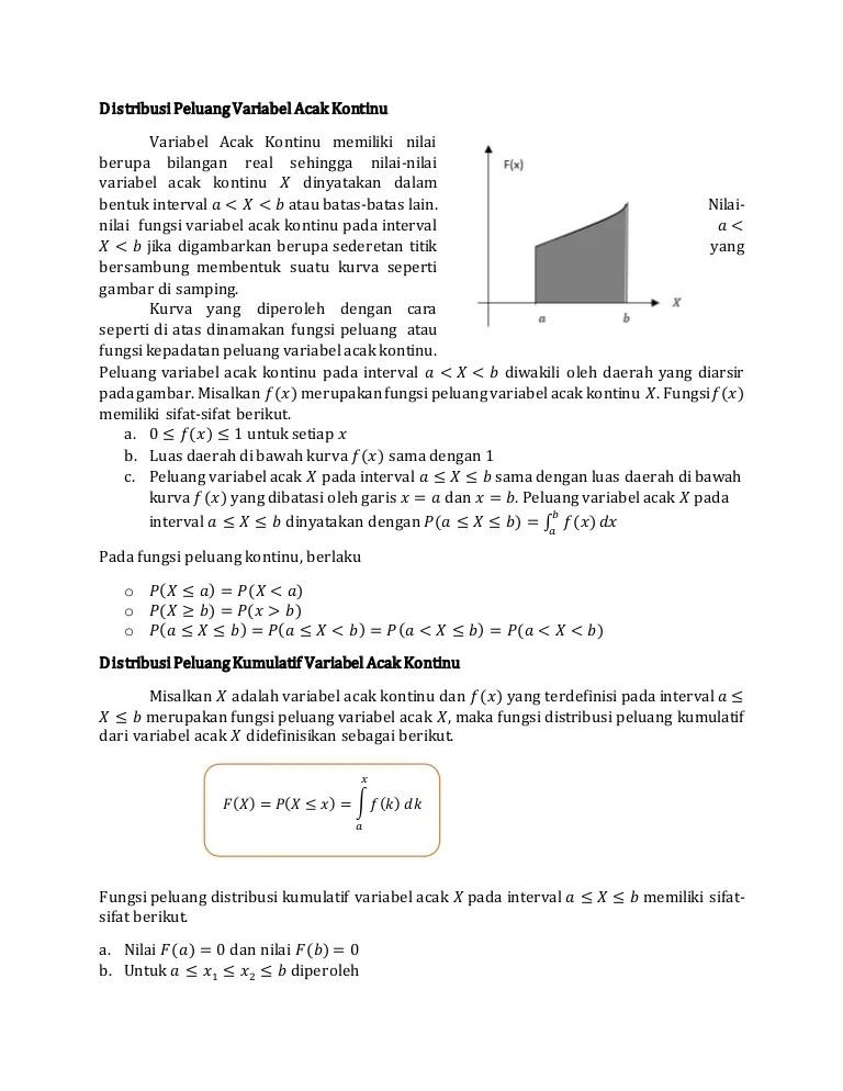 Contoh Soal Distribusi Normal Tabel Z : contoh, distribusi, normal, tabel, Distribusi, Normal, Matematika, Peminatan, Kelas, Program