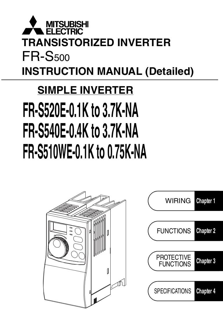 electromagnetic brake motor wiring mitsubishi [ 768 x 1089 Pixel ]