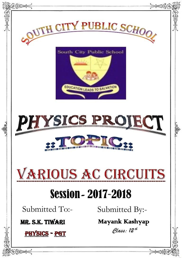 purely capacitive circuit phasor diagram [ 768 x 1086 Pixel ]