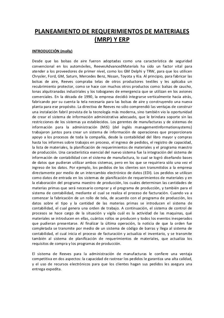 mrp diagrama [ 768 x 1087 Pixel ]