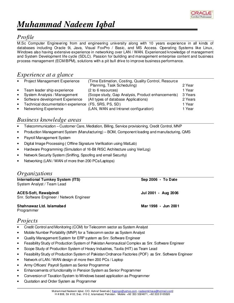 Asic Verification Resume - Resume Examples | Resume Template