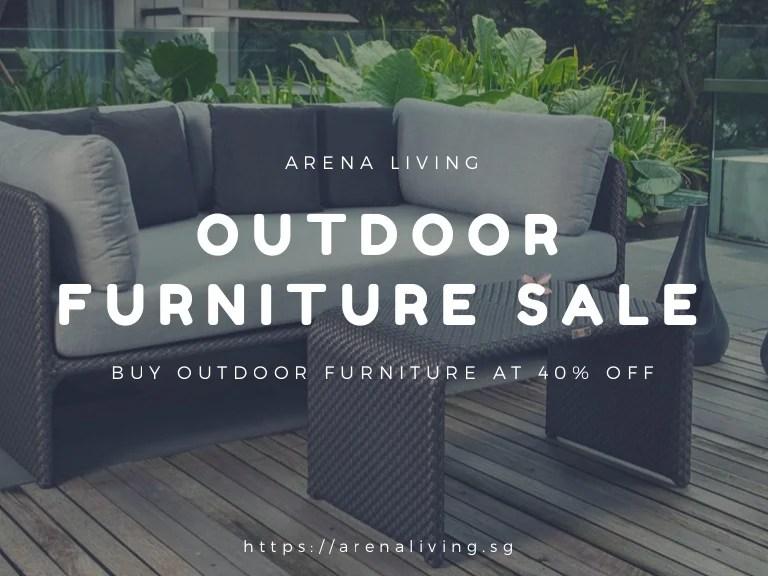 outdoor furniture sale sg patio