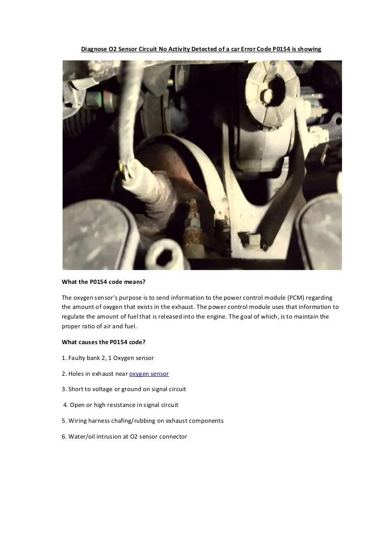 partsavatar car parts canada diagnose o2 sensor circuit no activity detected of a car [ 768 x 1087 Pixel ]