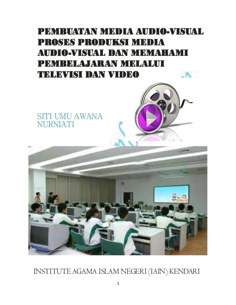 Contoh Media Audio : contoh, media, audio, Contoh, Media, Audio, Visual, Dalam, Pembelajaran, Barisan