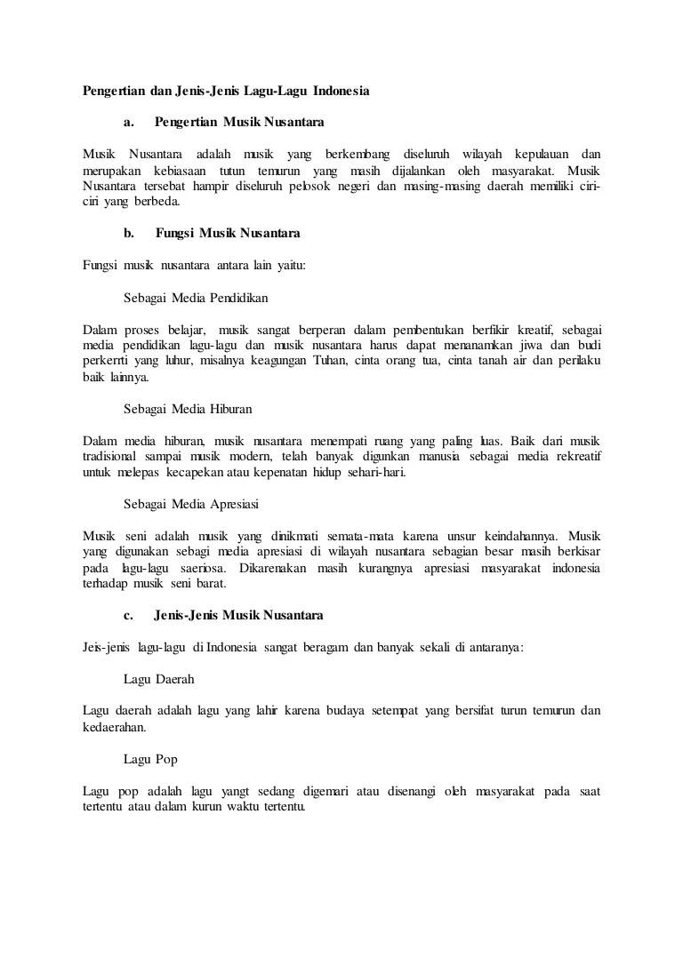 Tarian Nusantara, Jenis, Ciri, Daerah dan Gambar