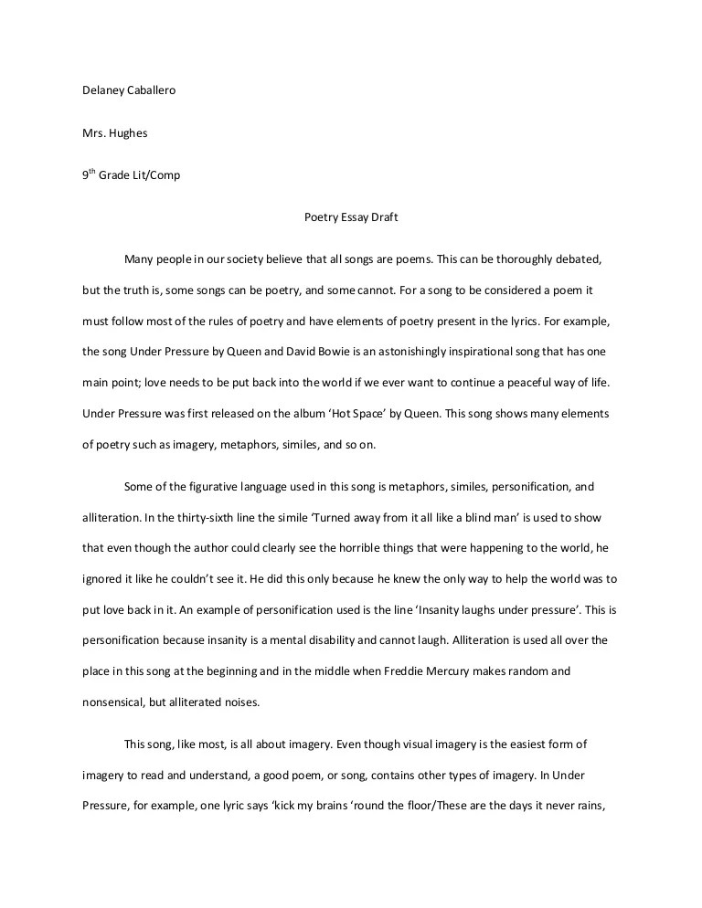 Essay Poetry Essay About Happiness And Sadness Poems Harlem Poem By