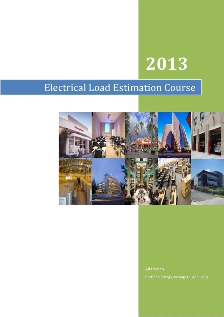 electrical plan estimate [ 768 x 1087 Pixel ]