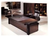 Executive Tables-Executive Table Design