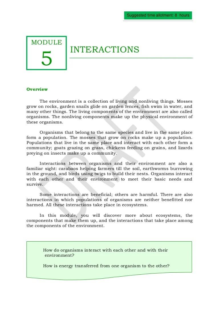 Qtr 2 module 5 interactions [ 1087 x 768 Pixel ]