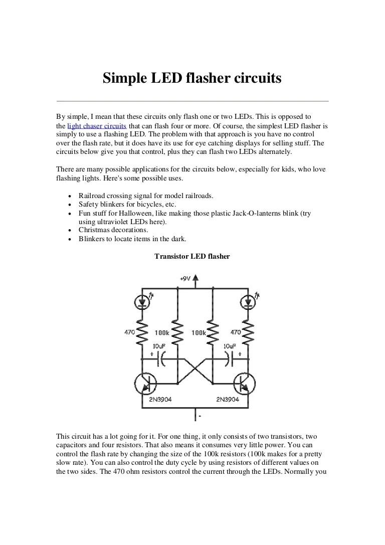 medium resolution of simpleledflashercircuits 131108101749 phpapp02 thumbnail 4 jpg cb 1383905919