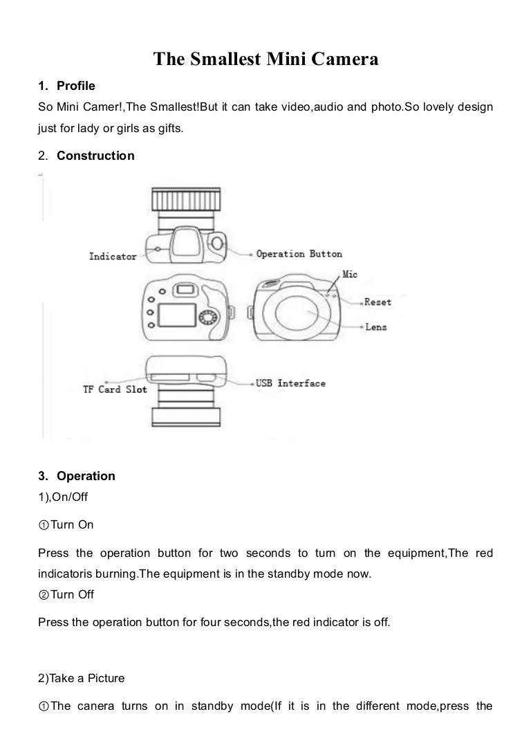 camcorder wiring schematic [ 768 x 1087 Pixel ]