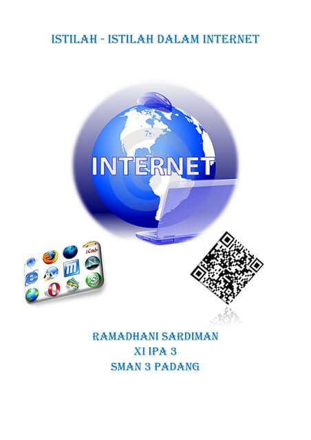 10 Istilah Dalam Internet : istilah, dalam, internet, Istilah, Dalam, Internet, (tik)