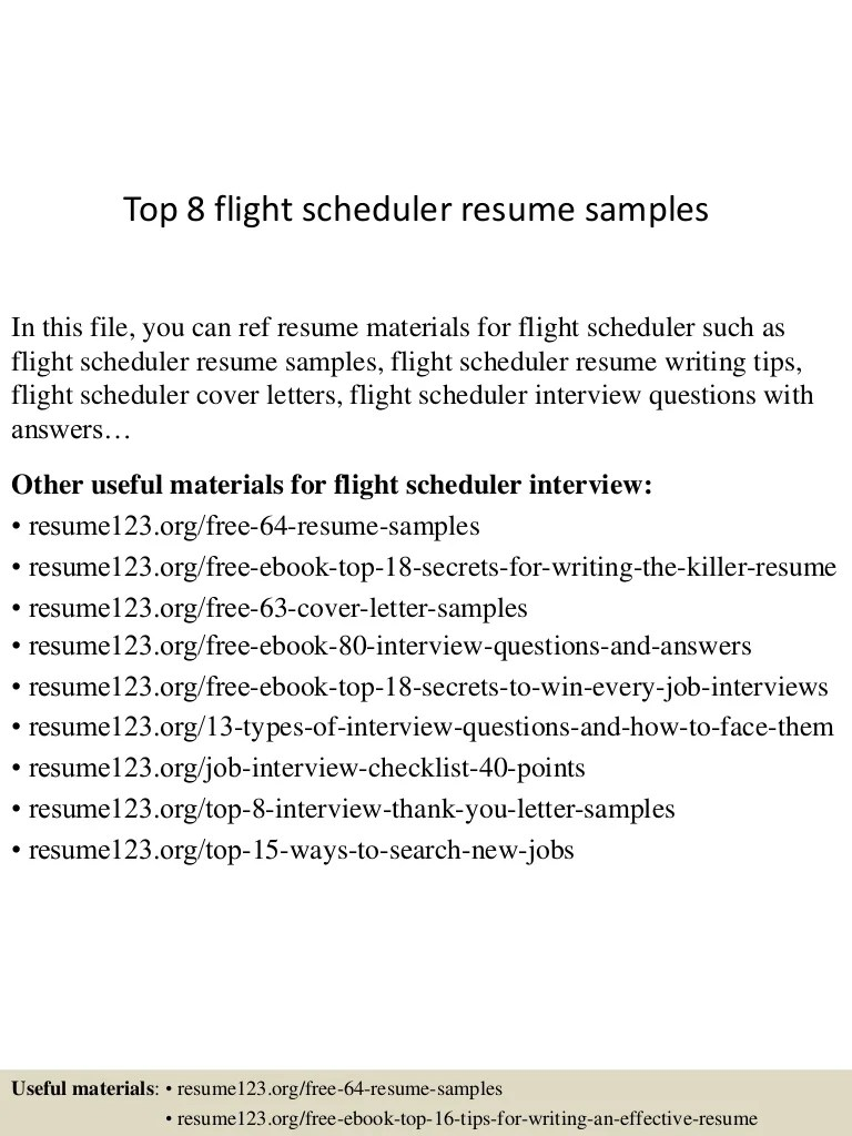 production scheduler resumes