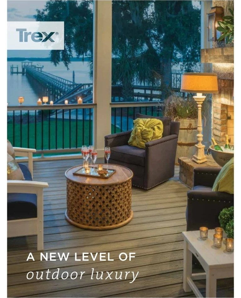 Trex Full Catalog   Trex Spiral Stairs Cost   Stair Treads   Composite   Stair Case   Steel   Handrail