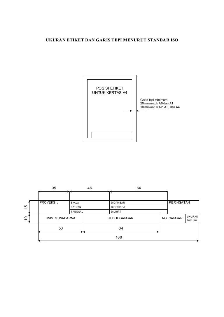 Ukuran Gambar A3 : ukuran, gambar, Ukuran, Etiket, Gambar, Pengetahuan