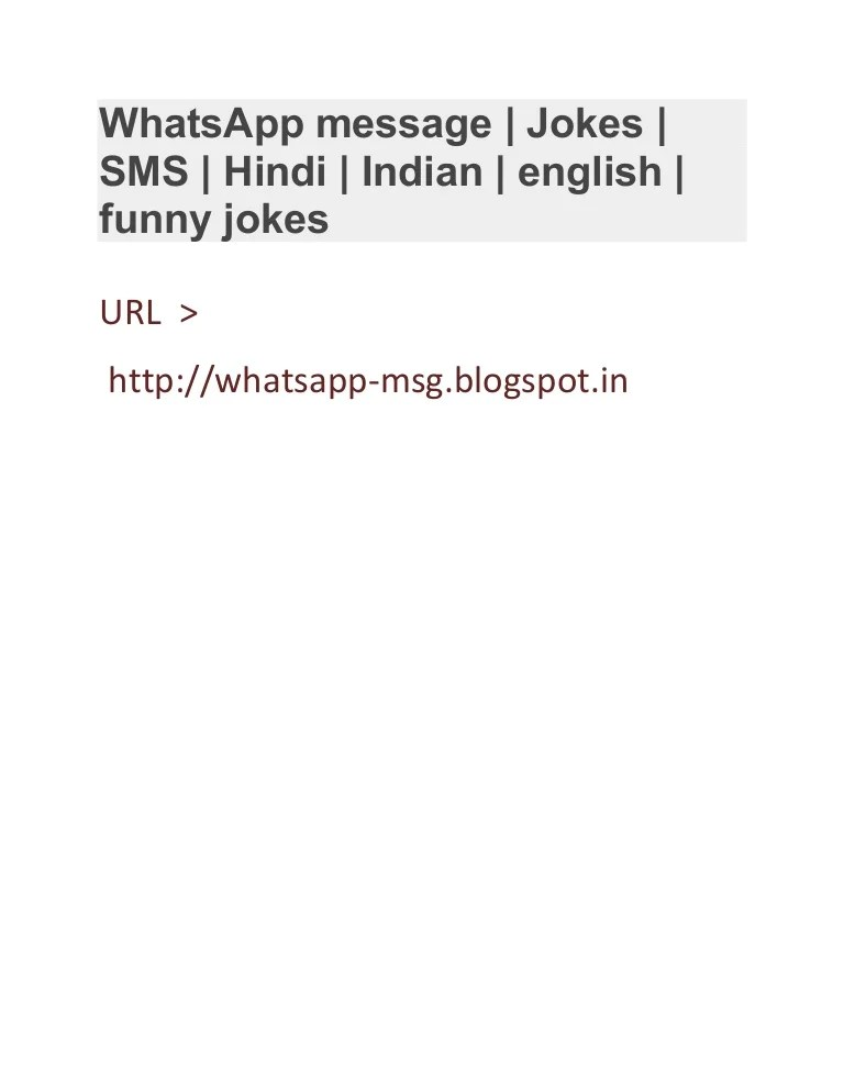 Funny Images For Whatsapp Indian : funny, images, whatsapp, indian, WhatsApp, Message, Jokes, Hindi, Indian, English, Funny, Jok…