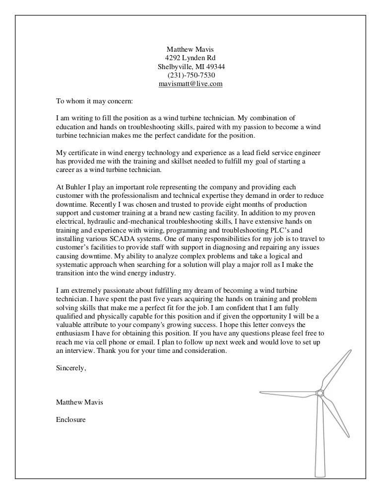 Aviation technician cover letter examples  pollutionvideohivewebfc2com