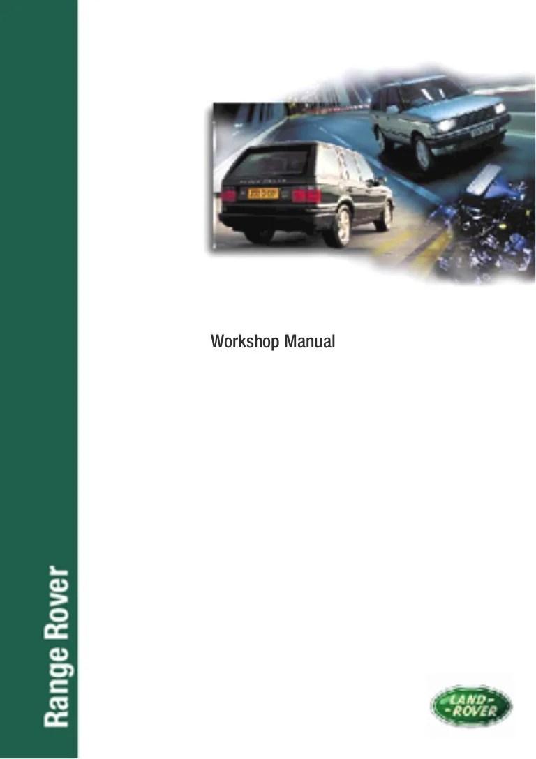 medium resolution of range rover wiring diagram pdf engine scheme for your