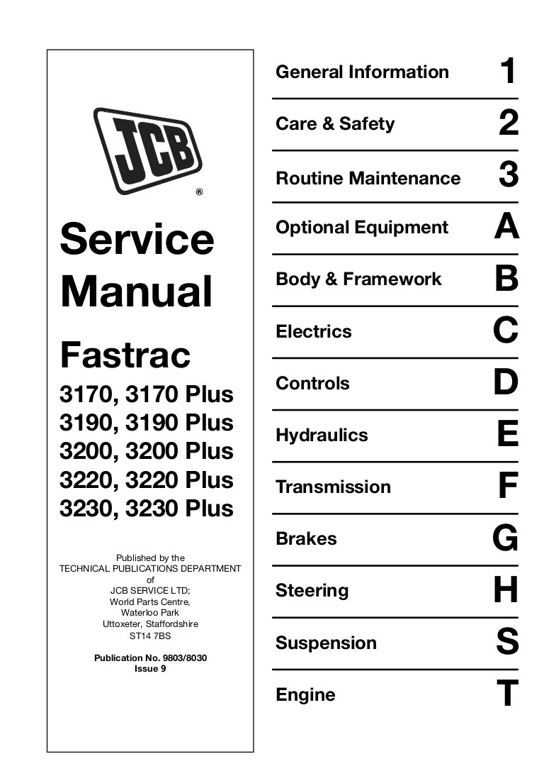 jcb online part manual [ 768 x 1087 Pixel ]