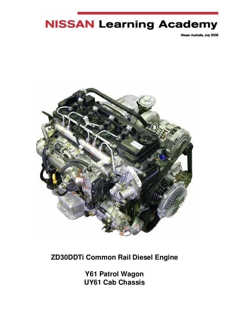 2007 nissan navara engine diagram [ 768 x 1087 Pixel ]