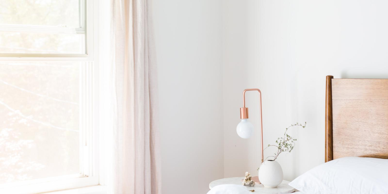 Kleine slaapkamer inrichten 6 tips  Slimster Blog