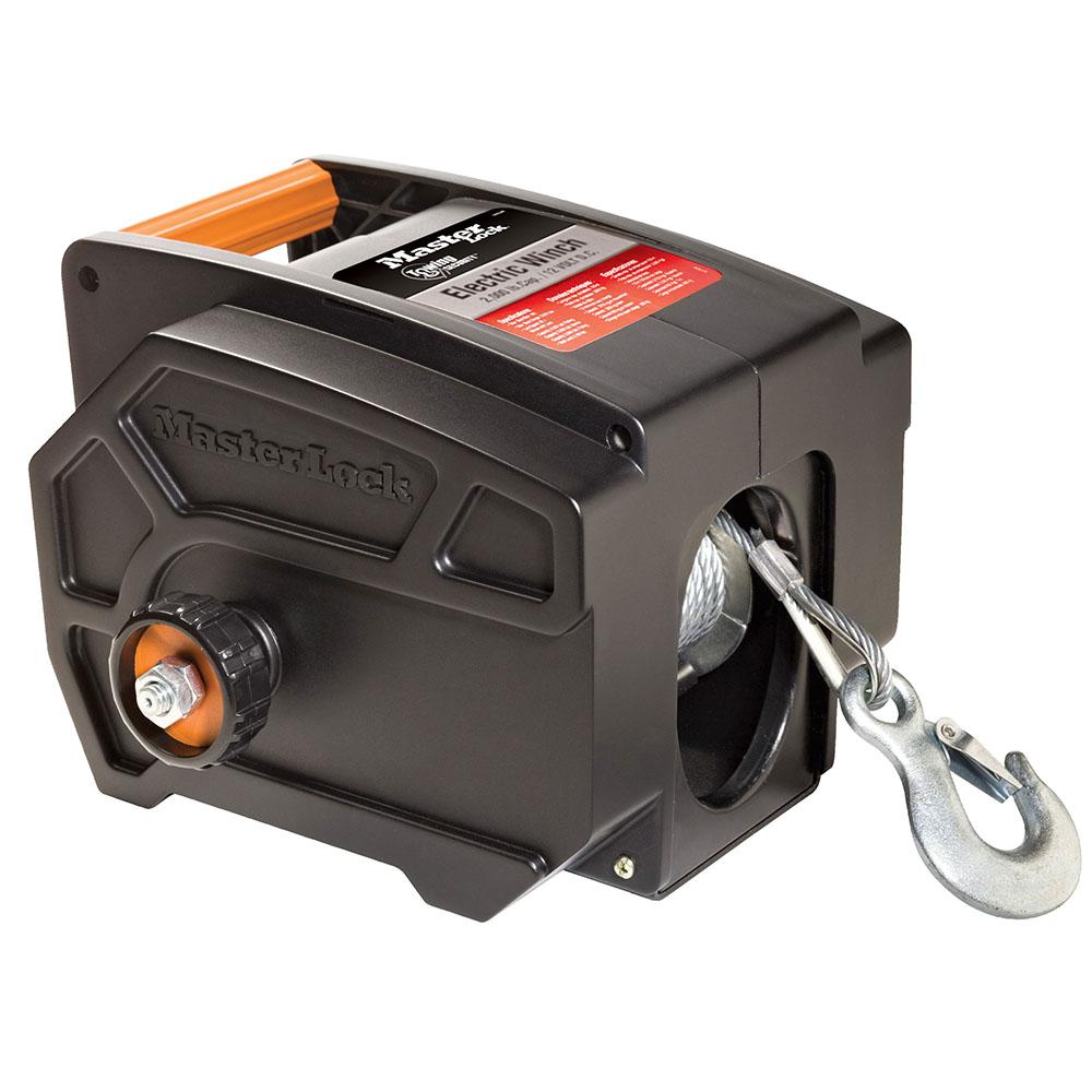 hight resolution of mlcom product 2953at model no 2953at master lock master lock winch wiring diagram at cita asia