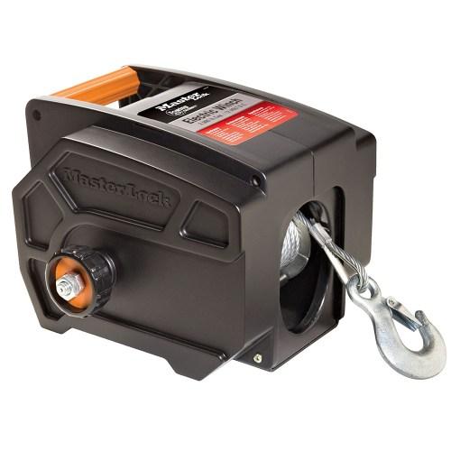 small resolution of mlcom product 2953at model no 2953at master lock master lock winch wiring diagram at cita asia
