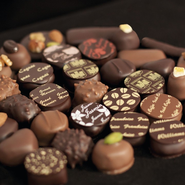 Chocolat Et Vin Chateauneuf