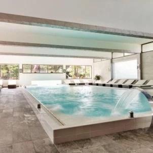 Hotel Terme Milano VENETO cofanetto regalo Soggiorno e percorso relax  Smartbox