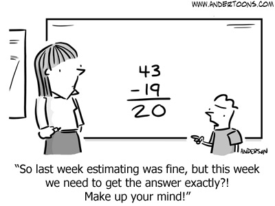 Math Education SmartBrief