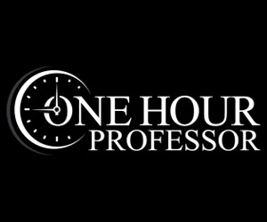 OneHourProfessor logo