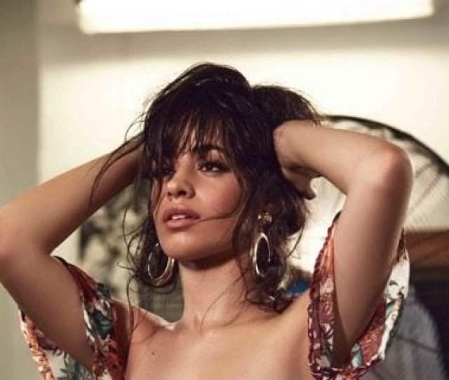 Camila Hits  On Billboard