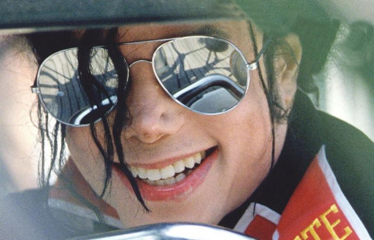cutest smile ever michael