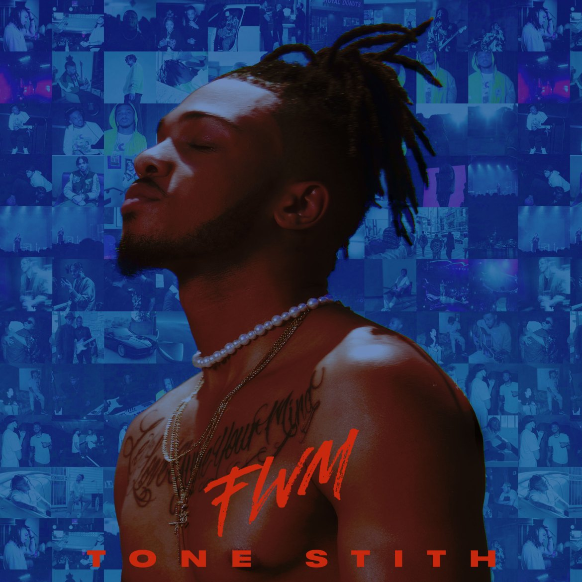 """Tone Stith Releases New Project """"FWM"""" Via RCA Records - Official Video For Single """"FWM"""" Out Now - RCA Records"""