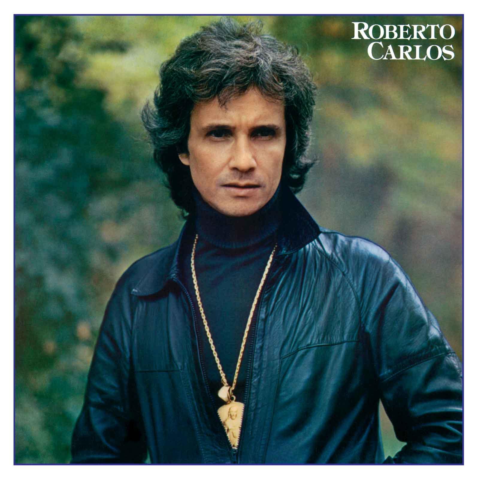 Roberto Carlos 1981  Roberto Carlos