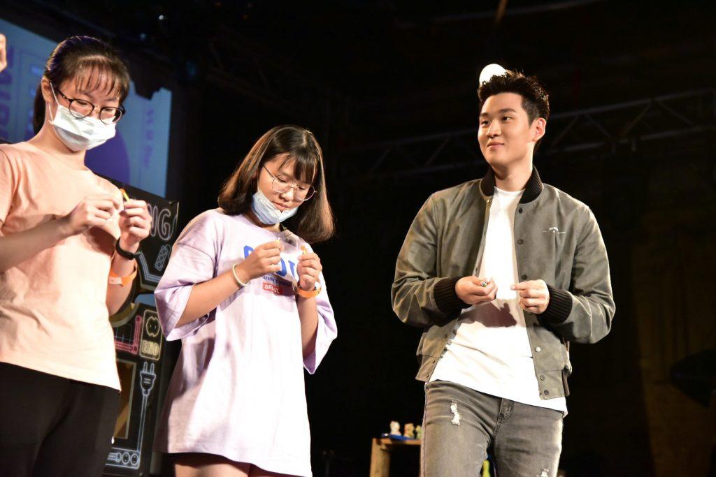 周興哲將滿25歲提前慶生 成疫情解封后首辦見面會男歌手   Sony Music Entertainment China Ltd.
