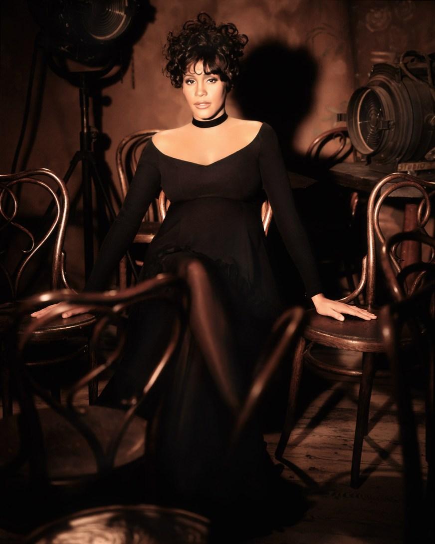 The Bodyguard: Original Soundtrack Album   Whitney Houston ...